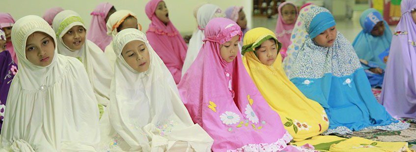 ISLAMIC RELIGION EDUCATION